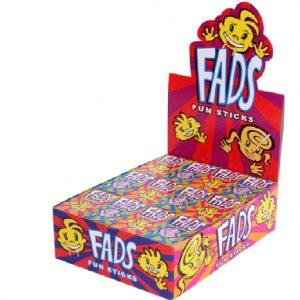 Fads Fun Sticks 48pc