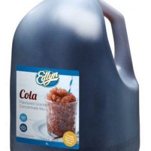Granita Cola