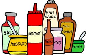 Sauces / Mayo