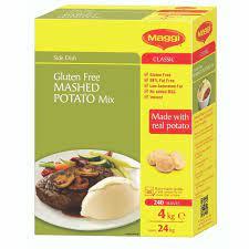 Mash Potato 4kg