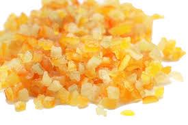 Mixed Citrus Peel